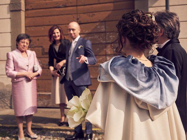 Il matrimonio di Andrea e Roberta a Bergamo, Bergamo 40