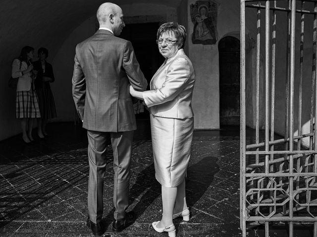Il matrimonio di Andrea e Roberta a Bergamo, Bergamo 42