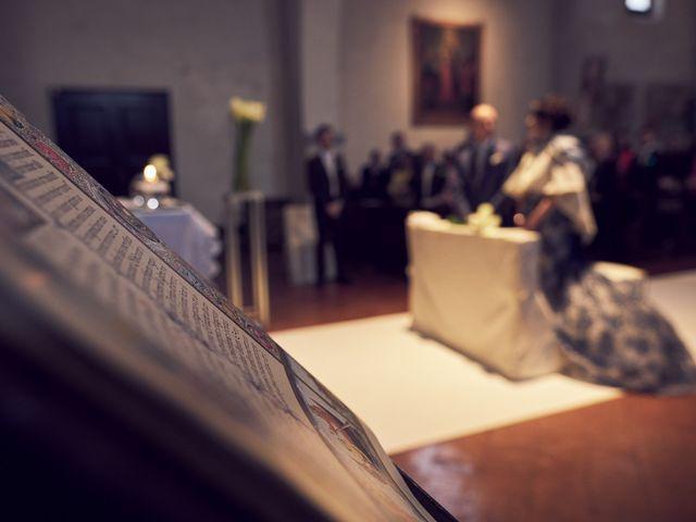 Il matrimonio di Andrea e Roberta a Bergamo, Bergamo 44