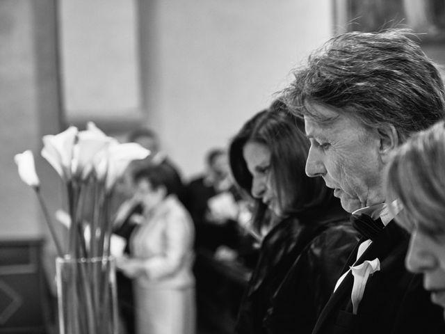 Il matrimonio di Andrea e Roberta a Bergamo, Bergamo 45