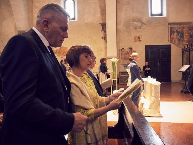 Il matrimonio di Andrea e Roberta a Bergamo, Bergamo 47