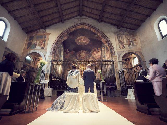 Il matrimonio di Andrea e Roberta a Bergamo, Bergamo 48
