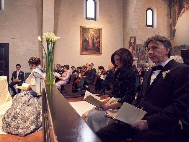 Il matrimonio di Andrea e Roberta a Bergamo, Bergamo 49