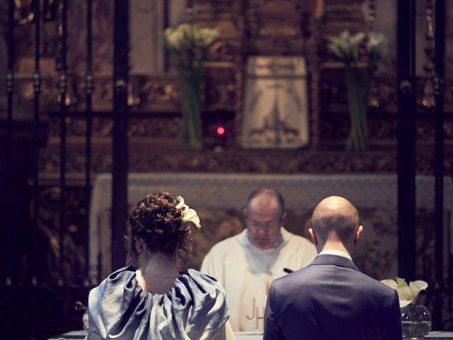 Il matrimonio di Andrea e Roberta a Bergamo, Bergamo 50