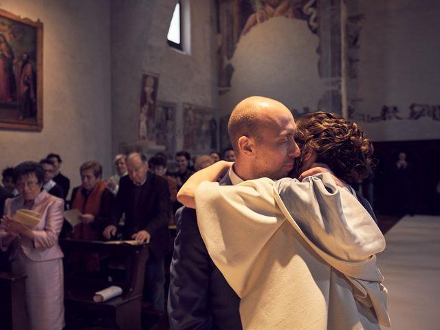 Il matrimonio di Andrea e Roberta a Bergamo, Bergamo 51