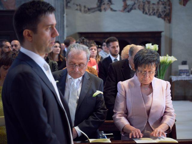 Il matrimonio di Andrea e Roberta a Bergamo, Bergamo 52