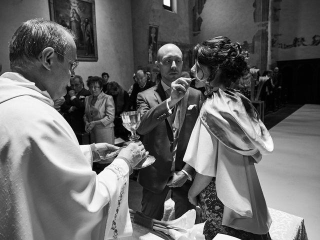 Il matrimonio di Andrea e Roberta a Bergamo, Bergamo 53