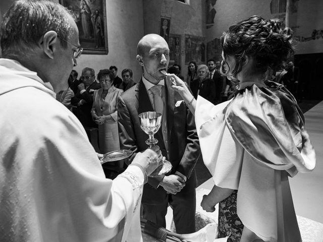 Il matrimonio di Andrea e Roberta a Bergamo, Bergamo 54