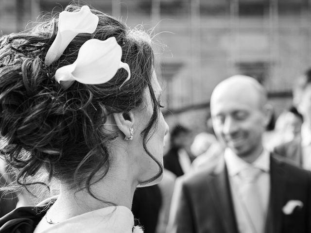 Il matrimonio di Andrea e Roberta a Bergamo, Bergamo 61