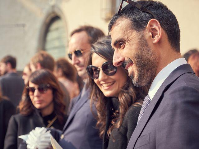 Il matrimonio di Andrea e Roberta a Bergamo, Bergamo 62