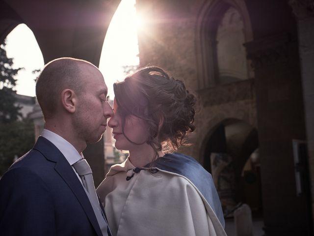Il matrimonio di Andrea e Roberta a Bergamo, Bergamo 2
