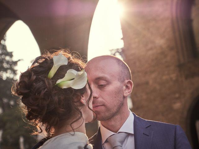 Il matrimonio di Andrea e Roberta a Bergamo, Bergamo 64