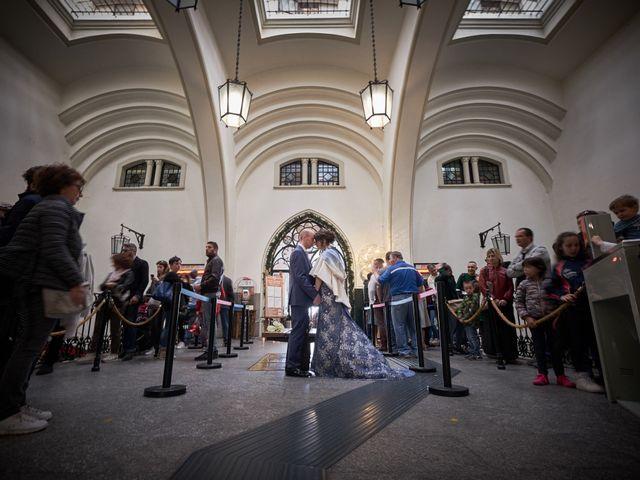 Il matrimonio di Andrea e Roberta a Bergamo, Bergamo 67