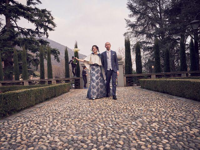 Il matrimonio di Andrea e Roberta a Bergamo, Bergamo 70