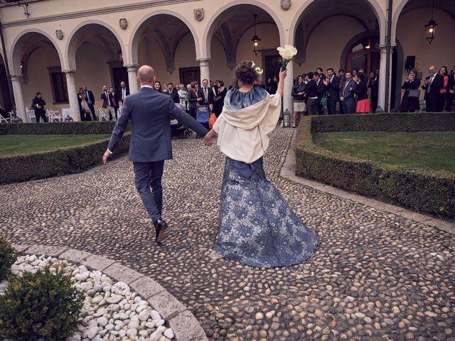 Il matrimonio di Andrea e Roberta a Bergamo, Bergamo 71