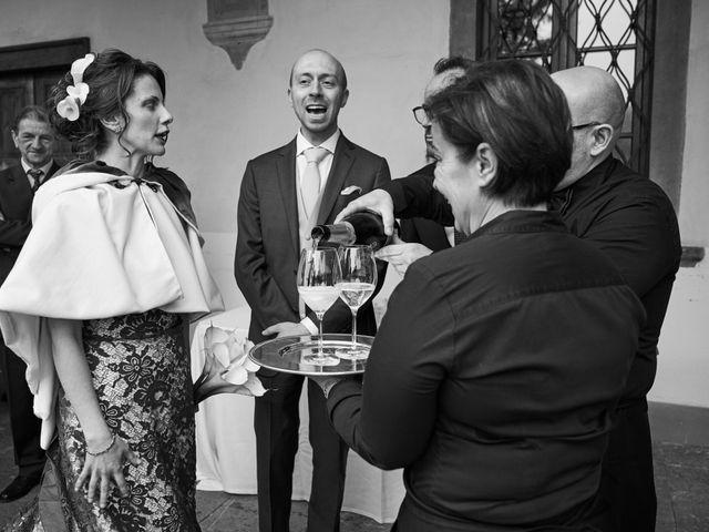 Il matrimonio di Andrea e Roberta a Bergamo, Bergamo 72
