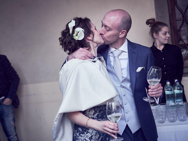 Il matrimonio di Andrea e Roberta a Bergamo, Bergamo 73