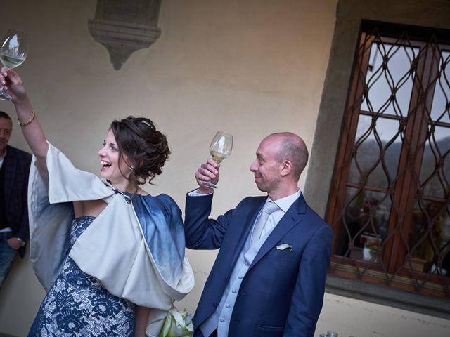 Il matrimonio di Andrea e Roberta a Bergamo, Bergamo 75
