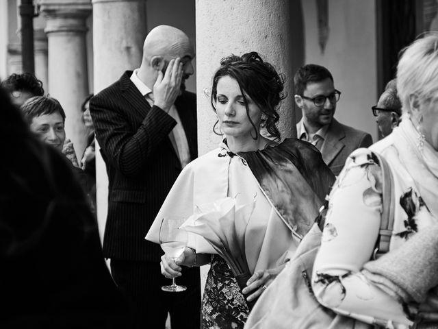Il matrimonio di Andrea e Roberta a Bergamo, Bergamo 76