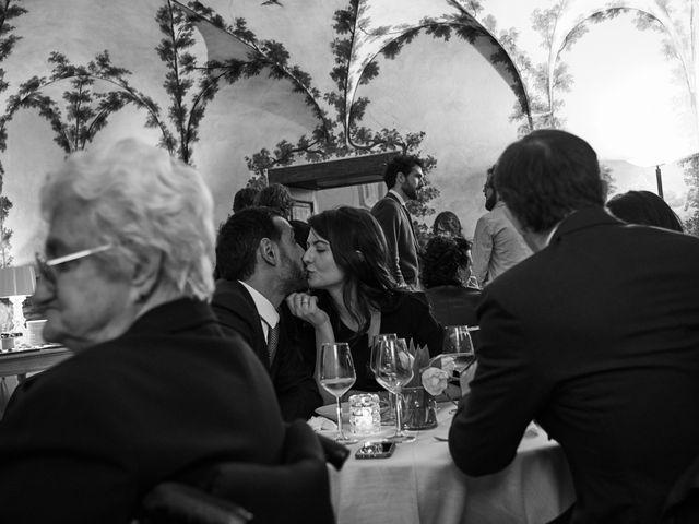 Il matrimonio di Andrea e Roberta a Bergamo, Bergamo 83