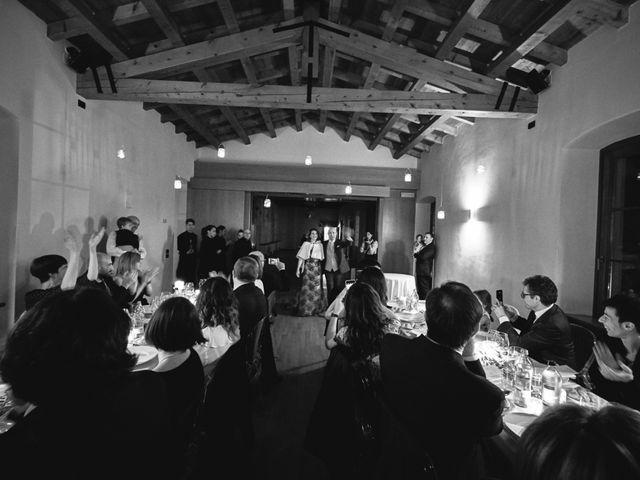 Il matrimonio di Andrea e Roberta a Bergamo, Bergamo 85