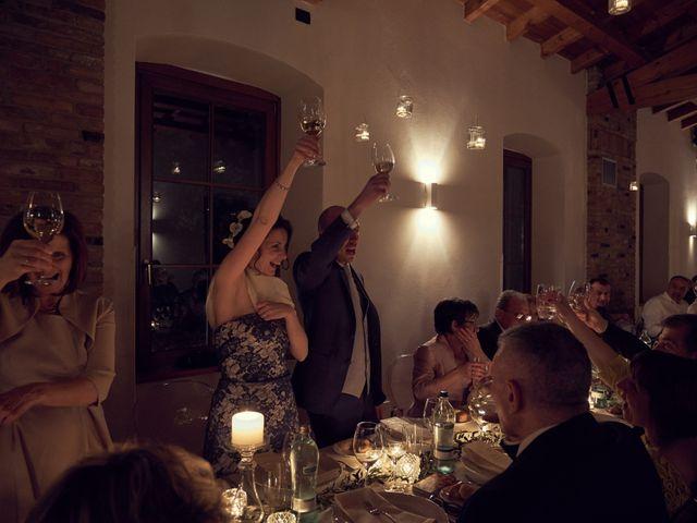 Il matrimonio di Andrea e Roberta a Bergamo, Bergamo 87