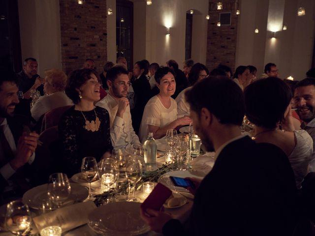 Il matrimonio di Andrea e Roberta a Bergamo, Bergamo 90