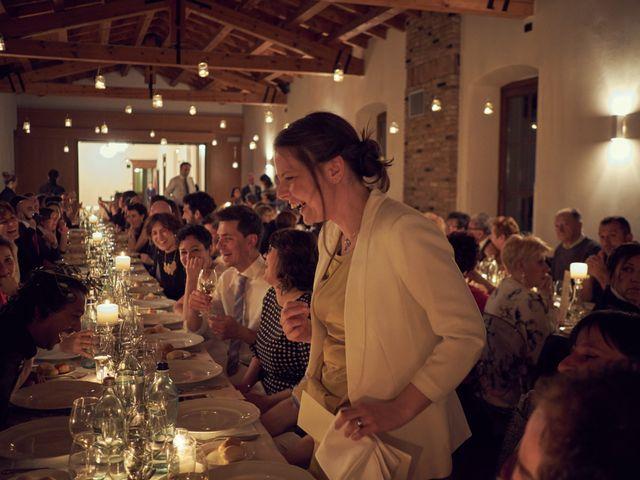 Il matrimonio di Andrea e Roberta a Bergamo, Bergamo 94