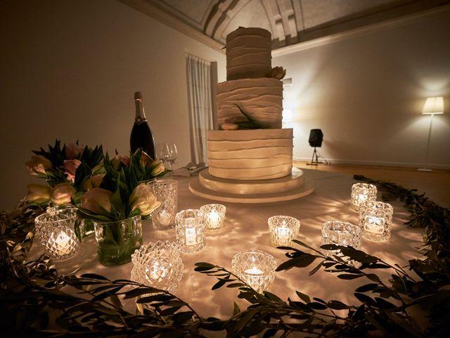 Il matrimonio di Andrea e Roberta a Bergamo, Bergamo 100