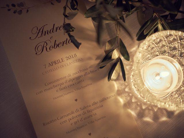 Il matrimonio di Andrea e Roberta a Bergamo, Bergamo 103