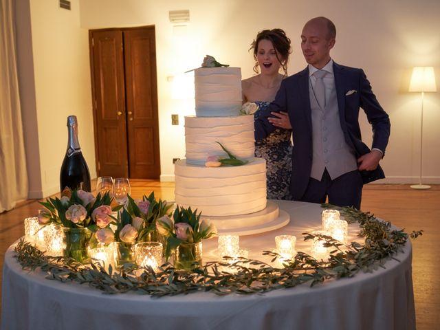 Il matrimonio di Andrea e Roberta a Bergamo, Bergamo 107