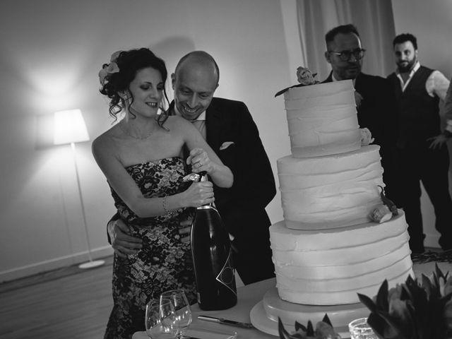 Il matrimonio di Andrea e Roberta a Bergamo, Bergamo 108