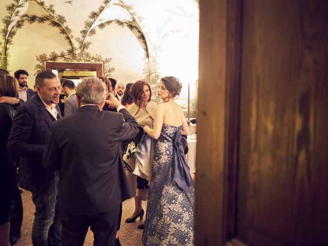 Il matrimonio di Andrea e Roberta a Bergamo, Bergamo 111