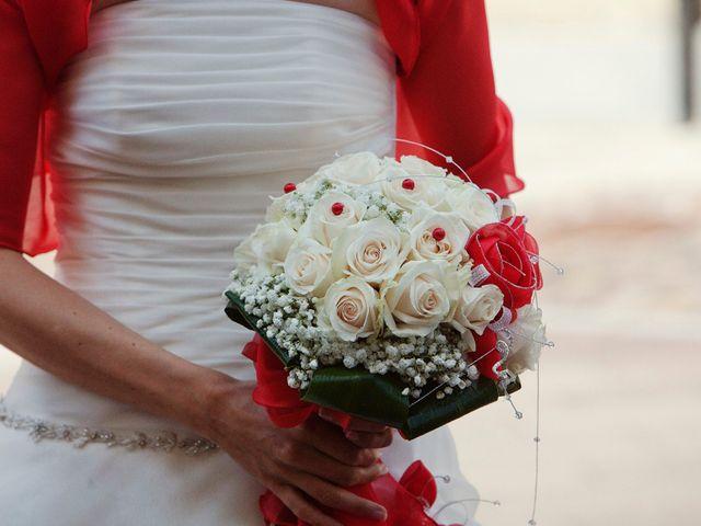 Il matrimonio di Roberto e Marta a Praso, Trento 15