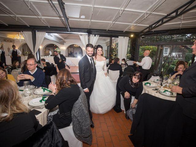 Il matrimonio di Giuliano e Francesca a Roma, Roma 6