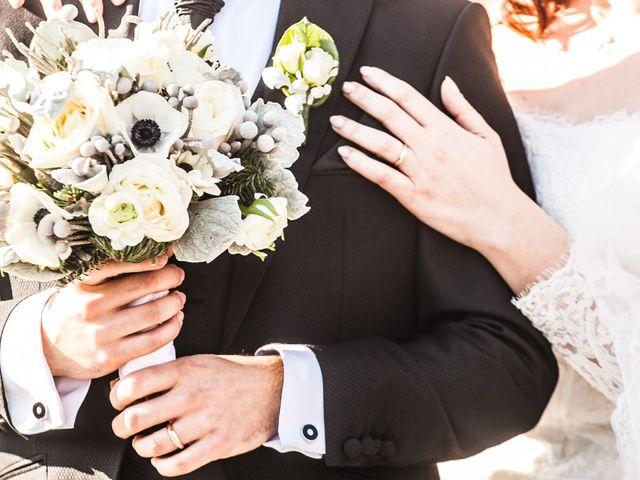 Il matrimonio di Giuliano e Francesca a Roma, Roma 28