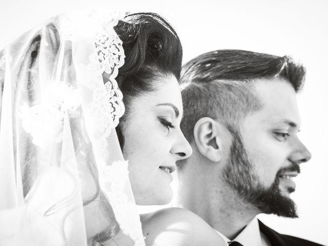 Il matrimonio di Giuliano e Francesca a Roma, Roma 41