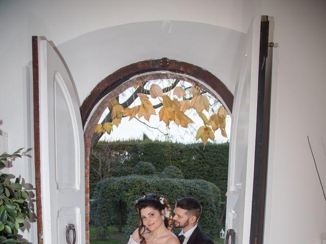 Il matrimonio di Giuliano e Francesca a Roma, Roma 54
