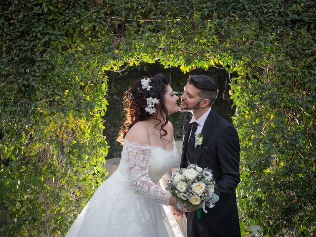 Il matrimonio di Giuliano e Francesca a Roma, Roma 62