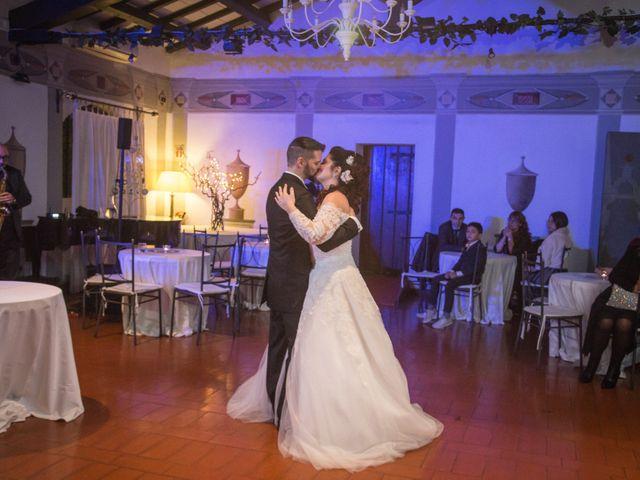 Il matrimonio di Giuliano e Francesca a Roma, Roma 65