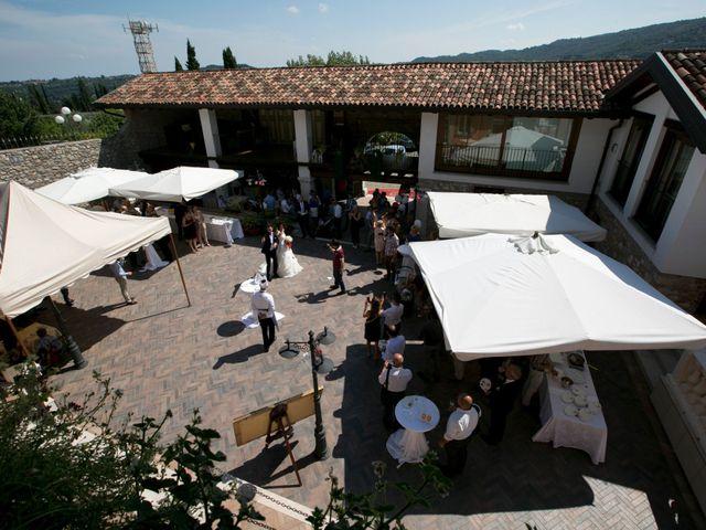 Il matrimonio di Roberto e Marta a Praso, Trento 23