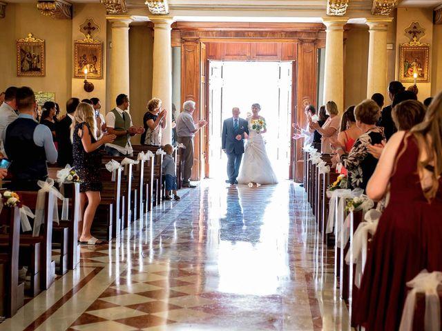 Il matrimonio di Alessandro e Irene a Piovene Rocchette, Vicenza 15
