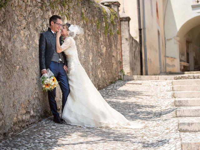 Il matrimonio di Alessandro e Irene a Piovene Rocchette, Vicenza 26
