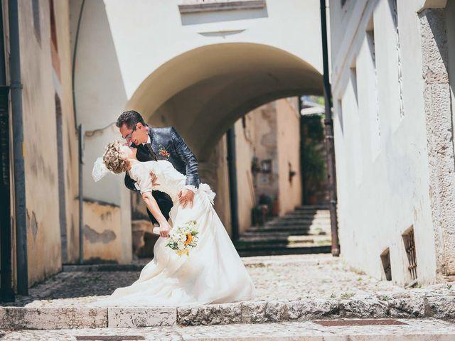 Il matrimonio di Alessandro e Irene a Piovene Rocchette, Vicenza 27