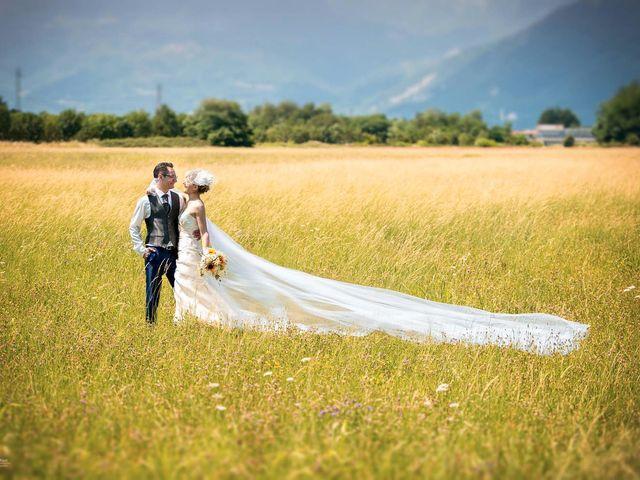 Il matrimonio di Alessandro e Irene a Piovene Rocchette, Vicenza 34