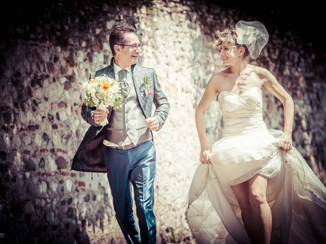 Il matrimonio di Alessandro e Irene a Piovene Rocchette, Vicenza 40