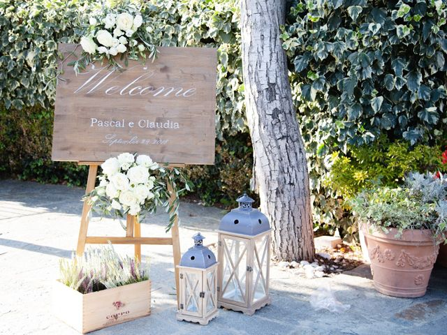 Il matrimonio di Pascal e Claudia a Cuneo, Cuneo 3