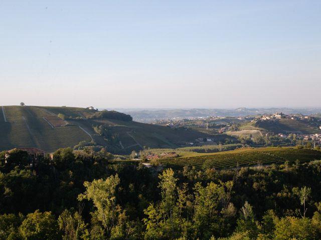 Il matrimonio di Pascal e Claudia a Cuneo, Cuneo 10