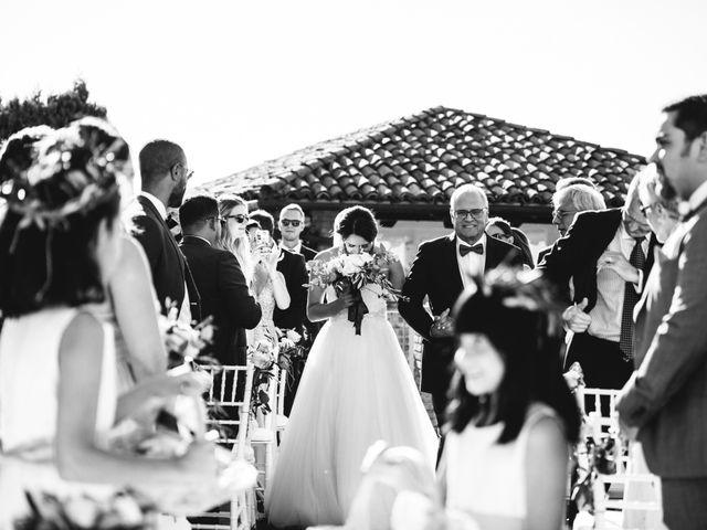 Il matrimonio di Pascal e Claudia a Cuneo, Cuneo 32