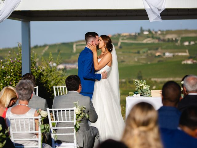 Il matrimonio di Pascal e Claudia a Cuneo, Cuneo 38